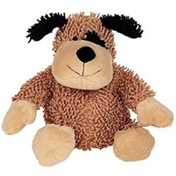 PELUCHE RISCALDABILE CANE PUPPIES