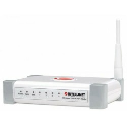 Wireless 150N ADSL2+ Modem Router